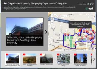 Kerski_SDSU_StoryMap