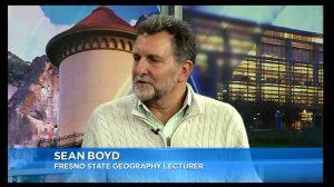 Sean Boyd from CVT 2016